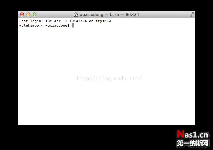 群晖系统挂载NTFS硬盘 NAS 第7张