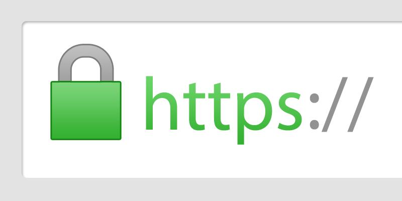 关于免费SSL证书的那些事儿 网站