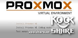 Proxmox VE(PVE)的教程