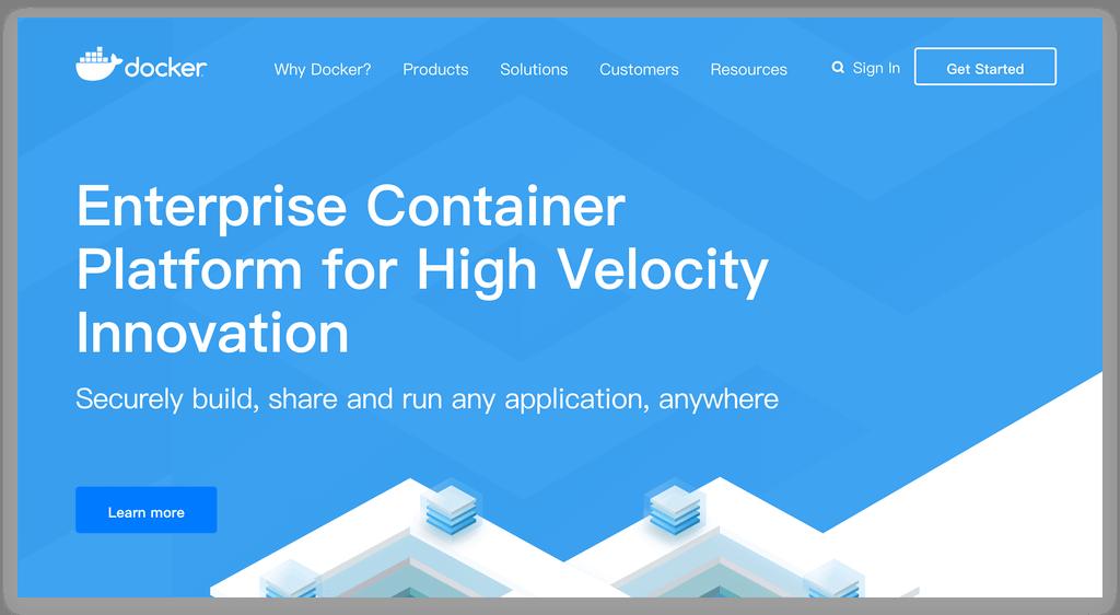 Centos7安装Docker